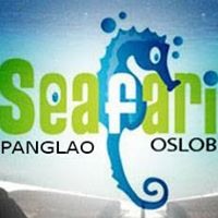 Seafari resort oslob