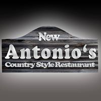 New Antonio's Country Style Restaurant