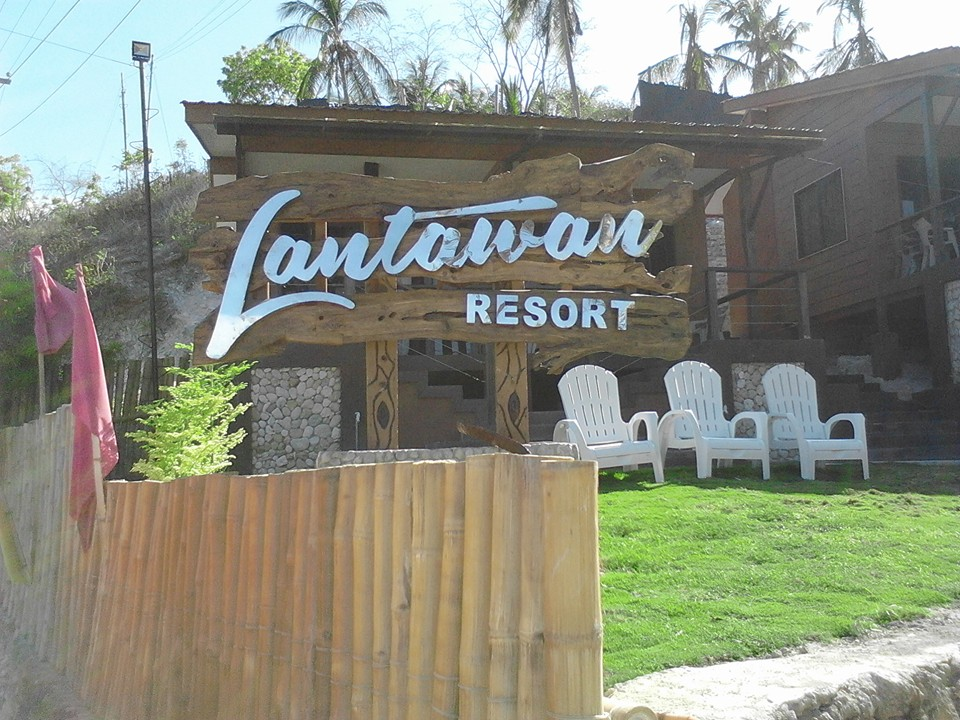 Lantawan Resort