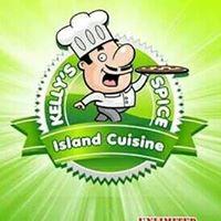 Kelly's Spice Island Cuisine