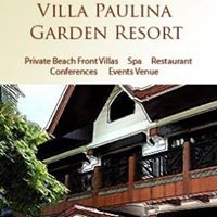 Villa Paulina Spa and Resort