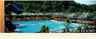 Garden of Eden Beach Resort