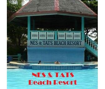 Nes and Tats Beach Resort