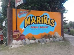 Mariñas Farm Resort