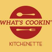 What's Cookin' Kitchenette