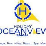 Holiday Oceanview Samal Resort