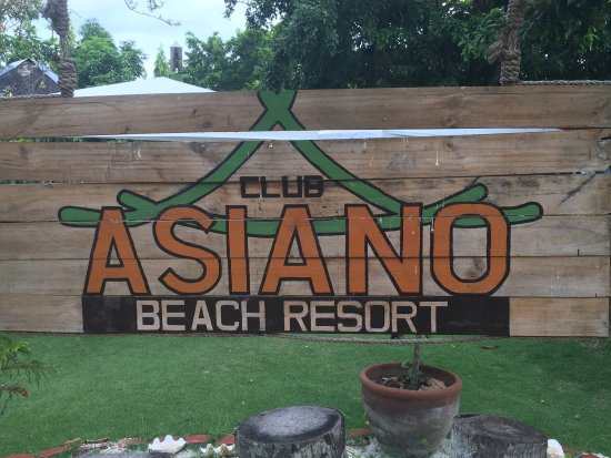 Club Asiano Resort