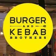Burger and Kebab Brothers