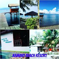 Kamayo Beach Resort