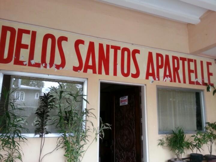 Delos Santos Apartelle