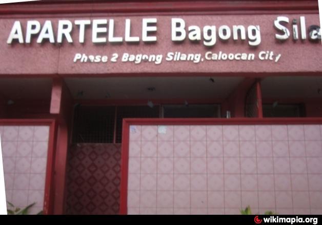 Apartelle Bagong Silang