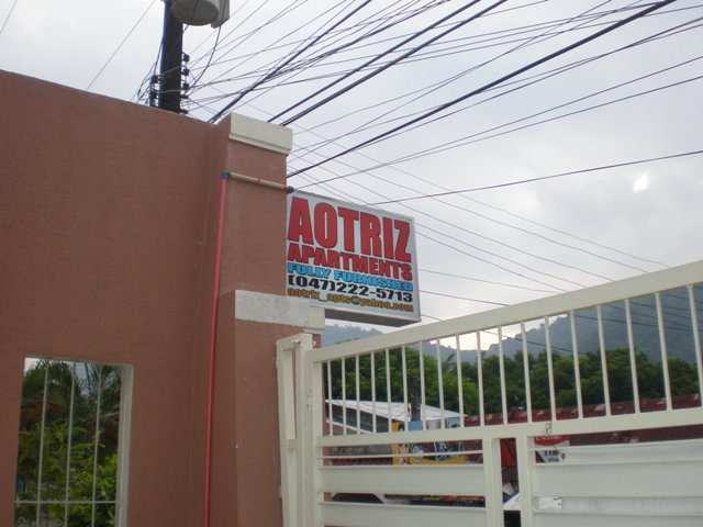 AOTRIZ APARTMENTS