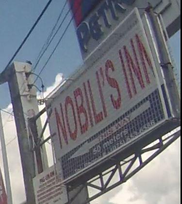 Nobilis Apartelle
