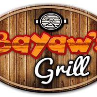 Bayaw's GRILL