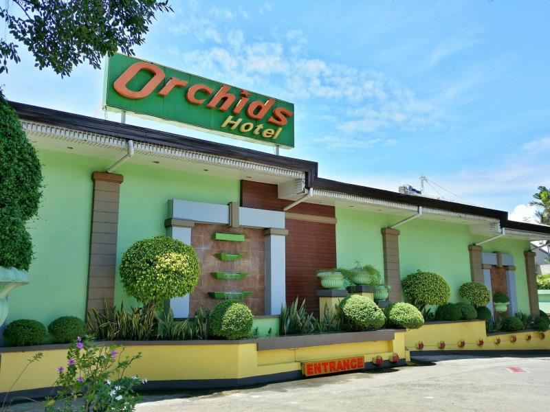 ORCHIDS HOTEL