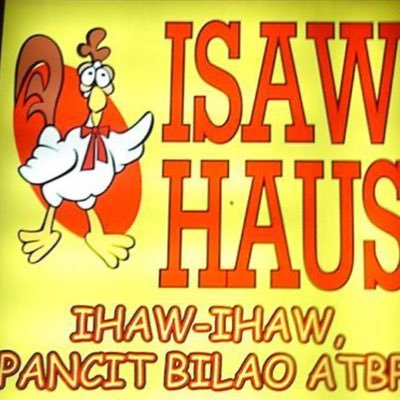 Isaw Haus