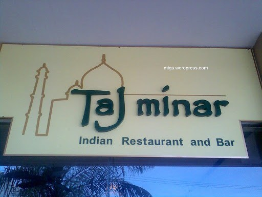 Taj Minar Indian Restaurant and Bar
