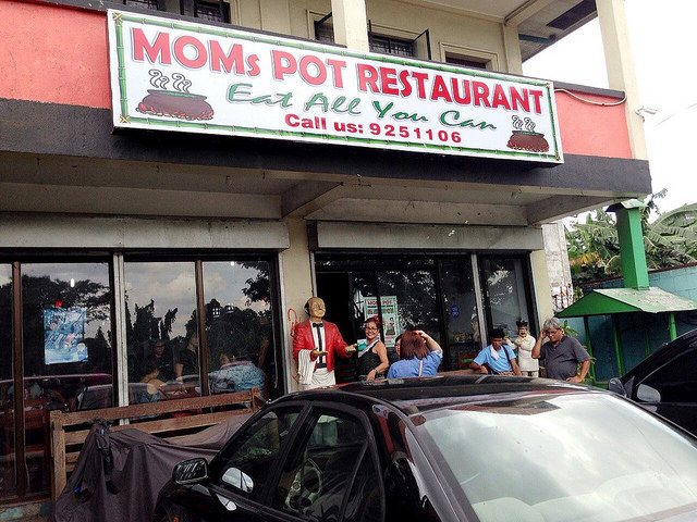 Mom's Pot Restaurant