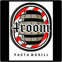 4room Pasta & Grill