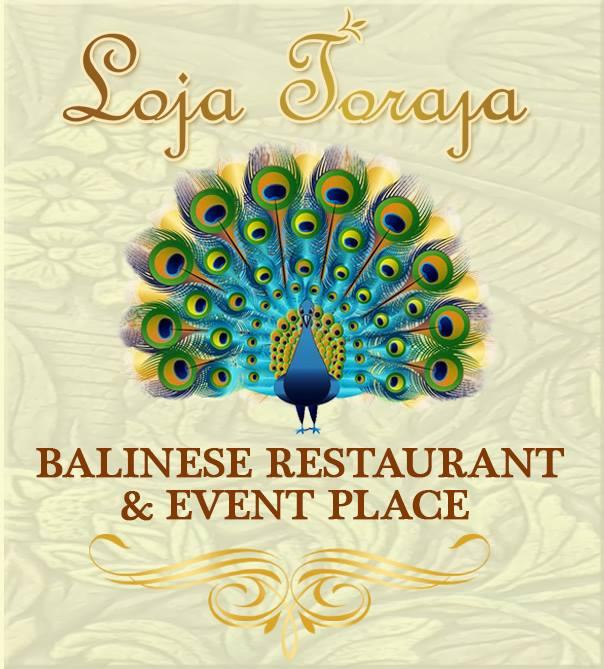 Loja Toraja Balinese Restaurant & Event Place