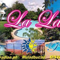 Ohlala Paradise Spring Resort