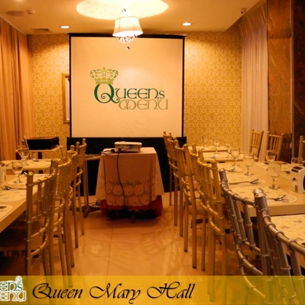 Queen's Menu Bar and Resto