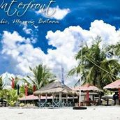 The Waterfront Beach Resort Morong, Bataan Philippines