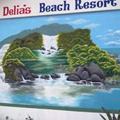Delia's Beach Resort (Morong Bataan)