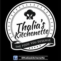 Thalia's Kitchenette