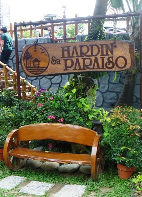 Hardin sa Paraiso Grill & Restaurant