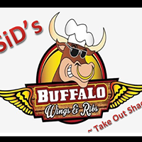 SiD's Buffalo Wings & Ribs Take Out Shack
