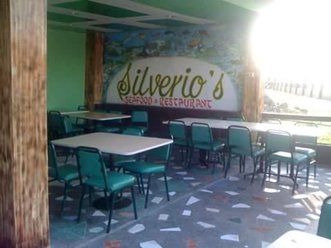Silverio's Seafoods Resto