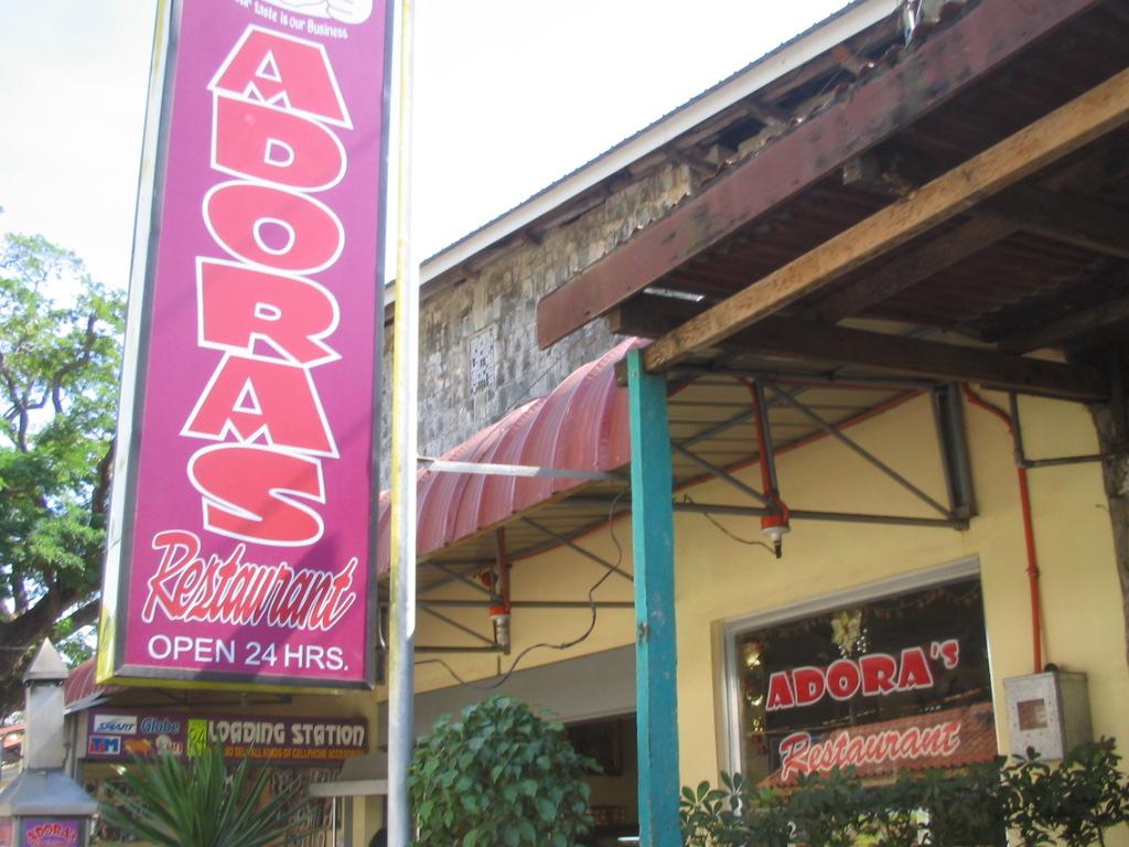 Adora's Restaurant
