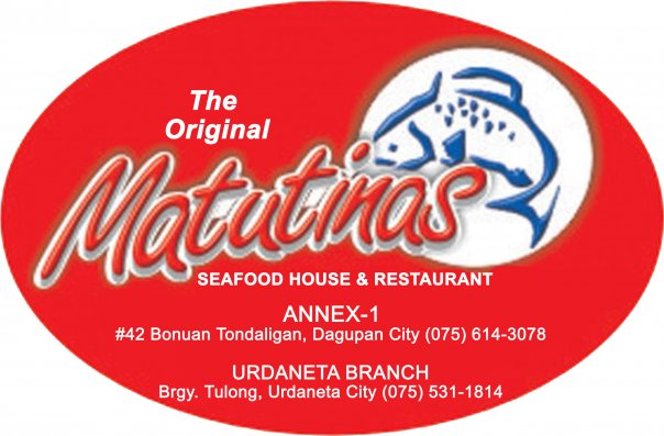 The Original Matutina's Seafood House & Restaurant