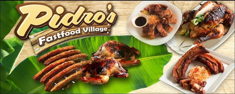 Pidro's Fastfood Village