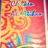 Chicken Ati - Atihan