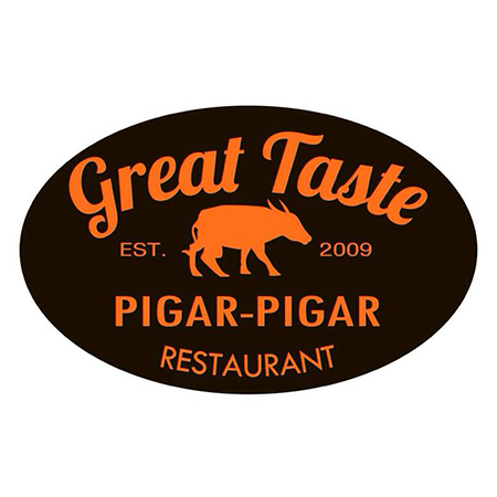 Great Taste Fastfood & Pigar Pigar