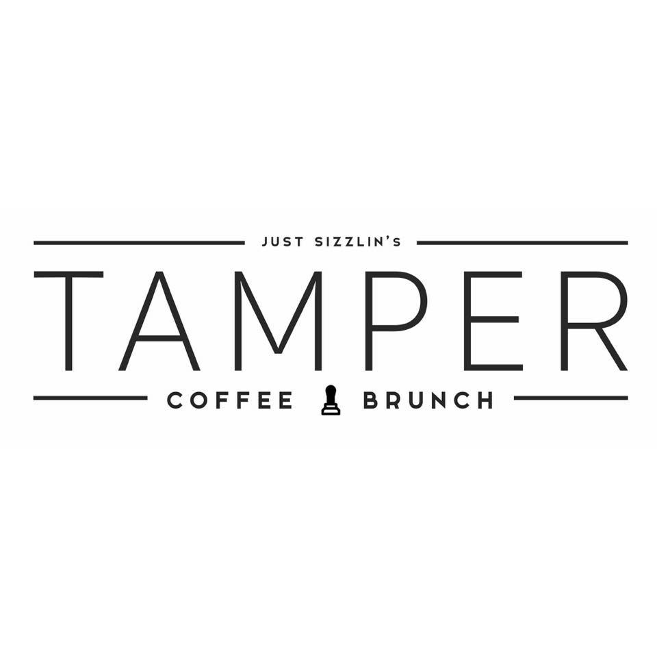 Tamper Coffee & Brunch