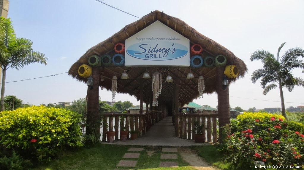 Sidney's Seafood Restaurant