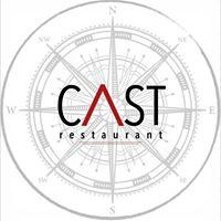 Cast Restaurant