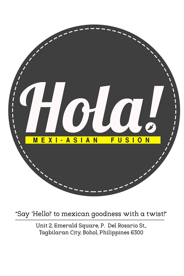 Hola Mexi - Asian Fusion