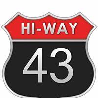 Hi-Way 43