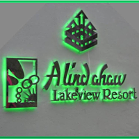 Alindahaw Lakeview Resor