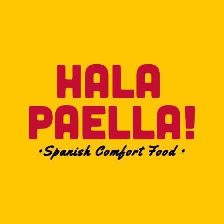 Hala Paella !