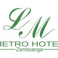 LM Metro Hotel - Zamboanga