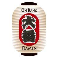 Oh Bang Ramen