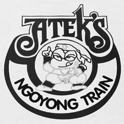 Atek's Ngoyong Train