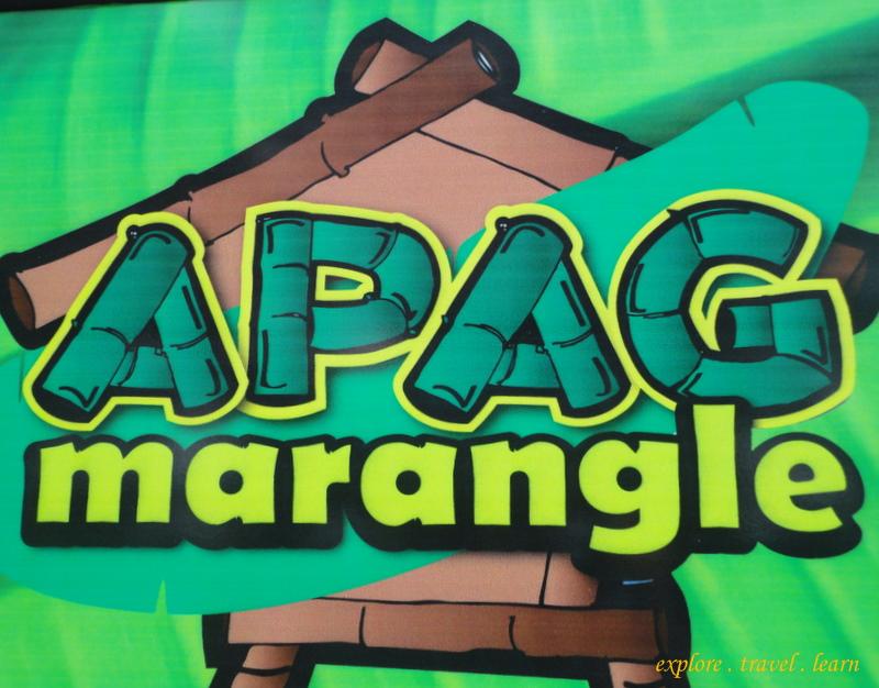 Apag Marangle