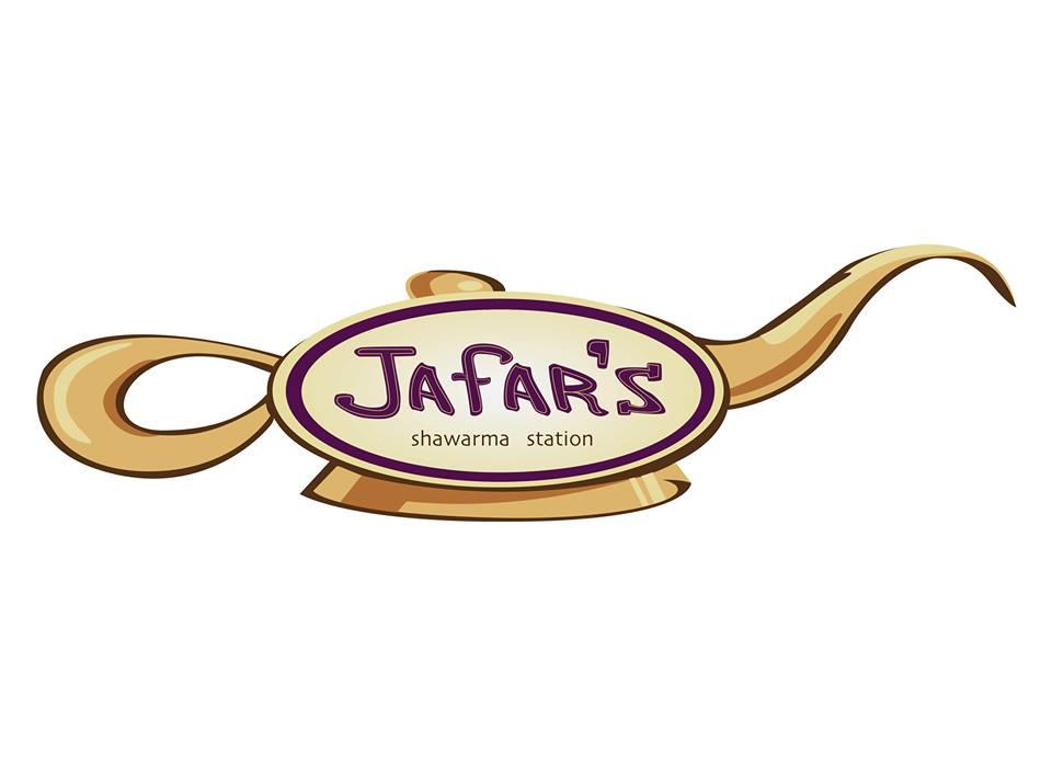 Jafar's Shawarma Station