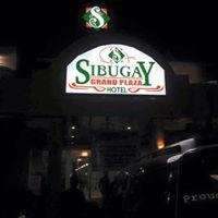 Sibugay grand plaza hotel & Undergroundisco
